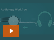 Audiology Workflow